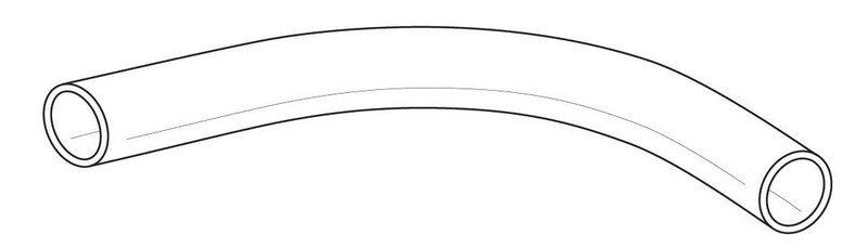 Колено трубное d=25мм ТС.08.003