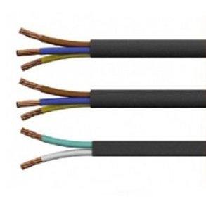 Провод установочный высокотемпературный ВУ 2х1,00