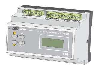 Регулятор температуры электронный PTA-100 (tstab)
