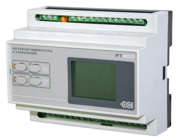 Регулятор температуры электронный РТ-400