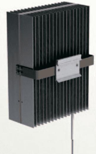 Нагреватель шкафа управления НШУ-300А