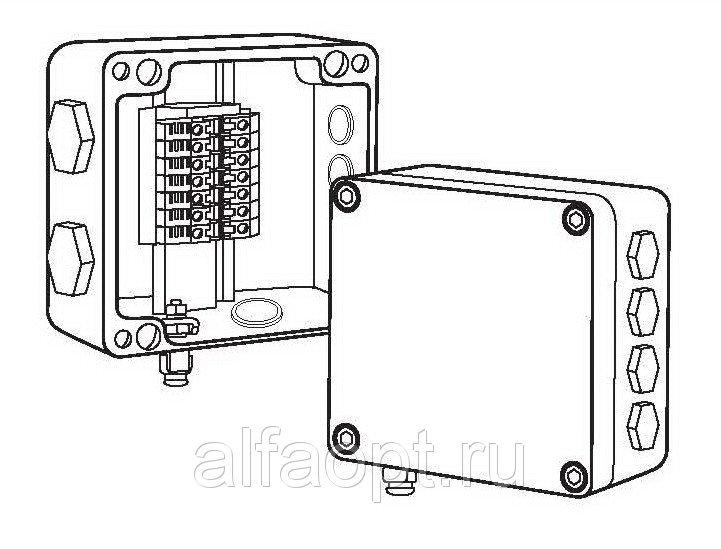 Коробка соединительная ВЭ 250.М32