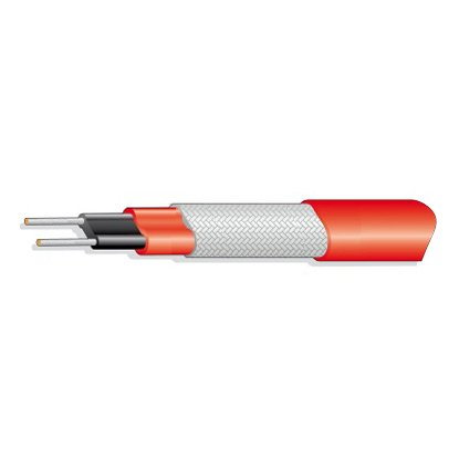 Саморегулирующийся греющий кабель FailSafe+ 45FS+2-CS