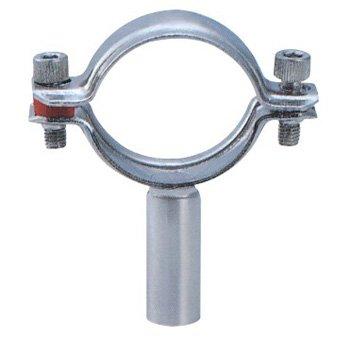 Хомут PFS/G для труб, гальванизированный