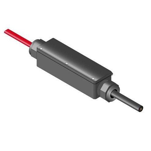 Соединение StripFree SF-P с силовым кабелем