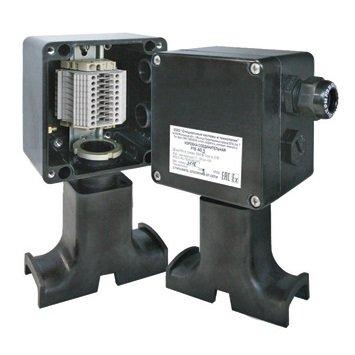 Купить Коробка соединительная РТВ 403-1Б/0