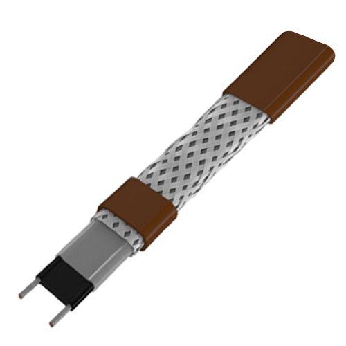 Саморегулируемый греющий кабель Raychem 15QTVR2-CT
