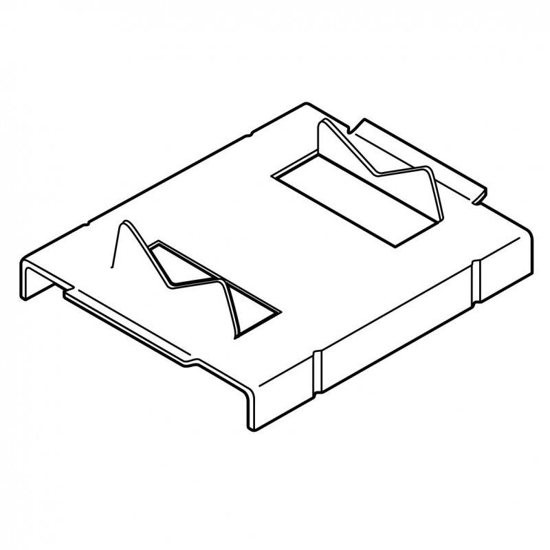Адаптер для труб малого диаметра JBM-SPA (5 шт. в упаковке)