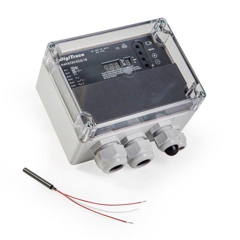 Устройство управления системой обогрева RAYSTAT-ECO-10