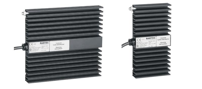 Нагреватель HSF (27-2A53-7104/110Z/1000)