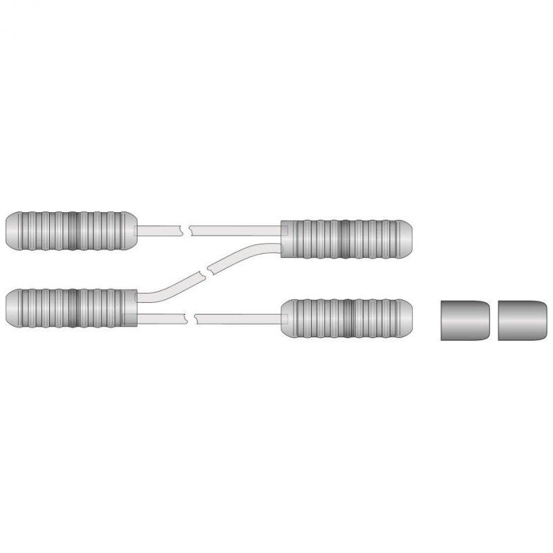 Соединительная система TWISTO B-X (27-56KP-DC00)