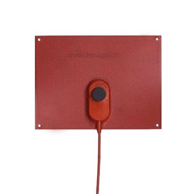 Силиконовый нагреватель SSM (27-0222-3725)