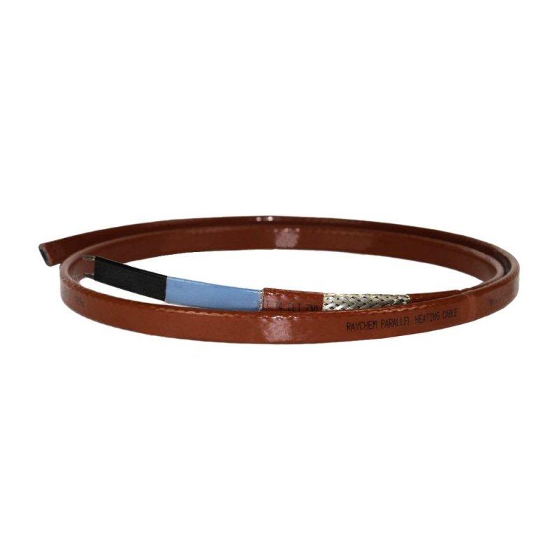 Cаморегулирующийся греющий кабель FS-C10-2X, 10Вт/м