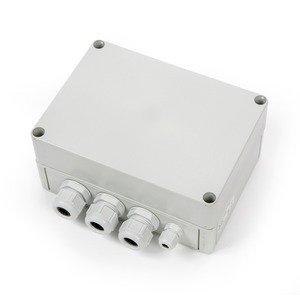 Пластмассовый корпус для уличного монтажа термостата GM-TA