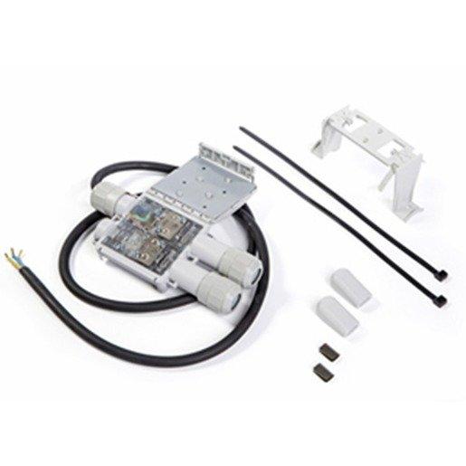 Купить Узел подвода питания для двух греющих кабелей RayClic-PS-02