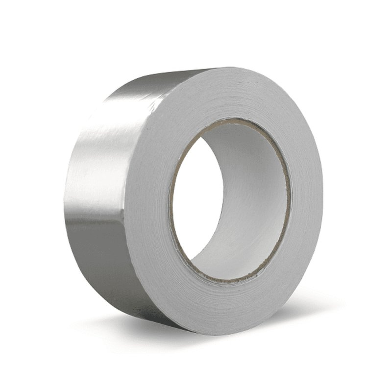 Алюминиевая лента AL-20H, 55м х 50,8мм