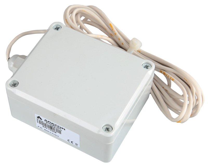 Купить Модуль Тепловодомер AT-WMBUS-04 (с имп.входом) IP65