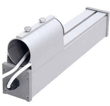 Светодиодный линейный светильник LINE-S-015-10-50
