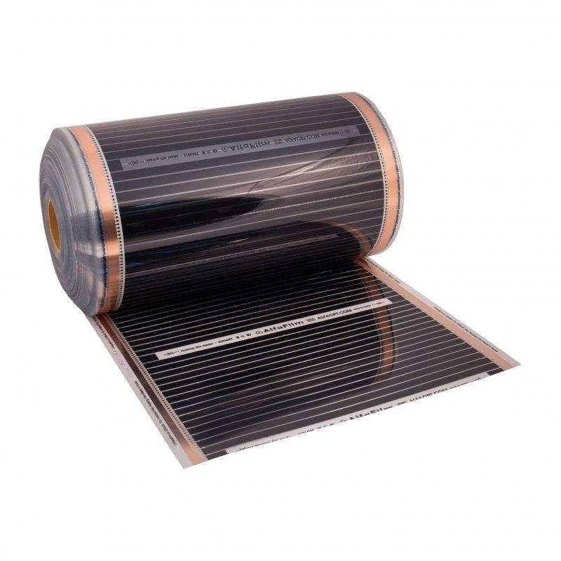 Инфракрасный теплый пол AlfaFilm FT-310 (ширина 1,0м)