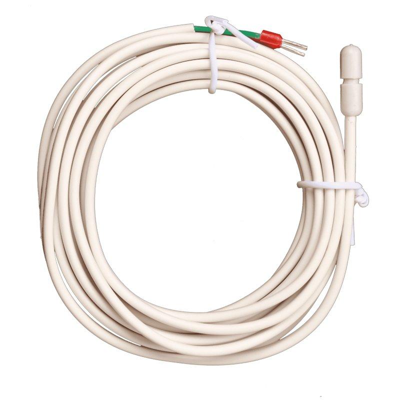 Датчик температуры пола Sensor MR7 для терморегуляторов AlfaReg (NTC, 10kOm, 3м)