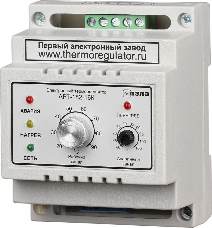 Buy Temperature regulators