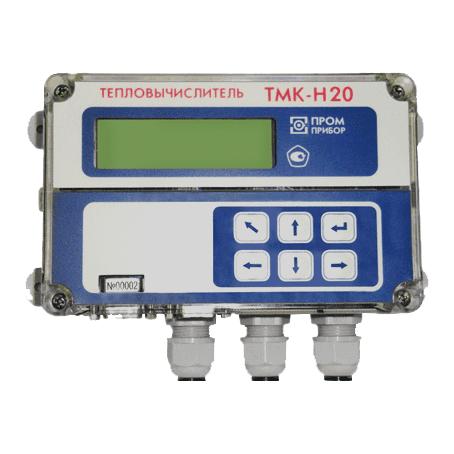 Купить Тепловычислитель ПромПрибор ТМК-Н120
