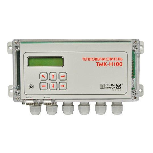 Купить Тепловычислитель ПромПрибор ТМК-Н100