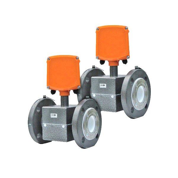 Купить Преобразователь расхода электромагнитный «МАСТЕР ФЛОУ» (МФ) Ду-80