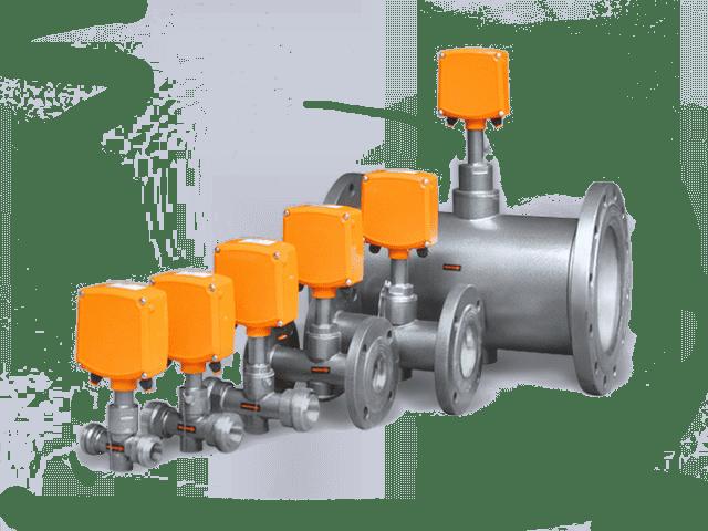 Купить Преобразователь расхода вихревой электромагнитный ПромПрибор ВПС, Ду-150 (ВПС1)