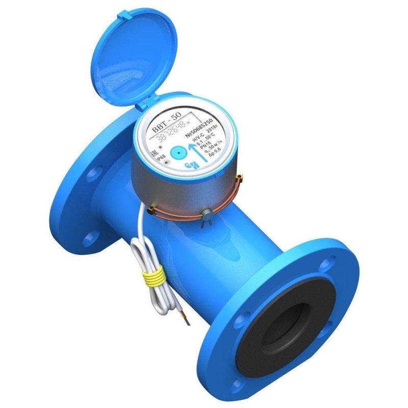 Счетчик воды Водоприбор DN-50