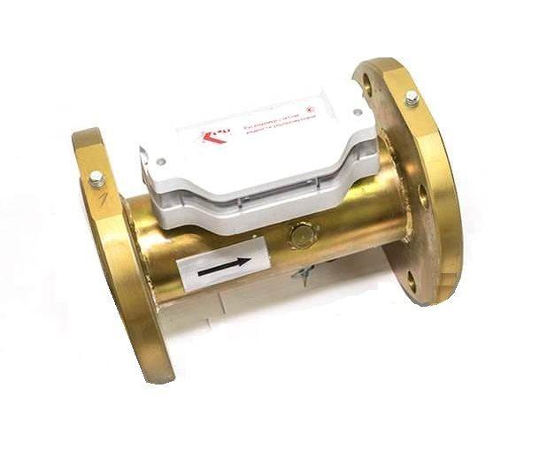 Купить Расходомер ультразвуковой КАРАТ-РС-20