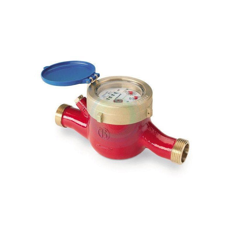 Счетчик воды Zenner MTK / MTW DN 40