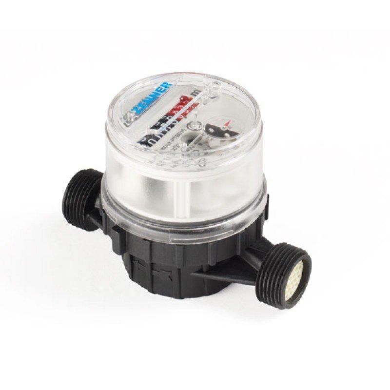 Счетчик воды Zenner VMT (ETH-I) DN 15