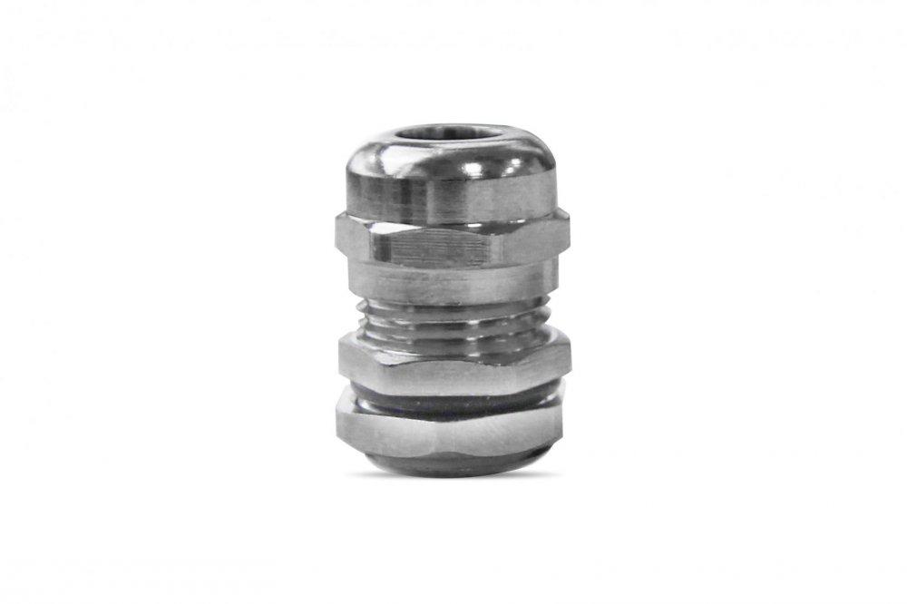 Герметичный металлический кабельный ввод Fixprovod (М16х1,5)