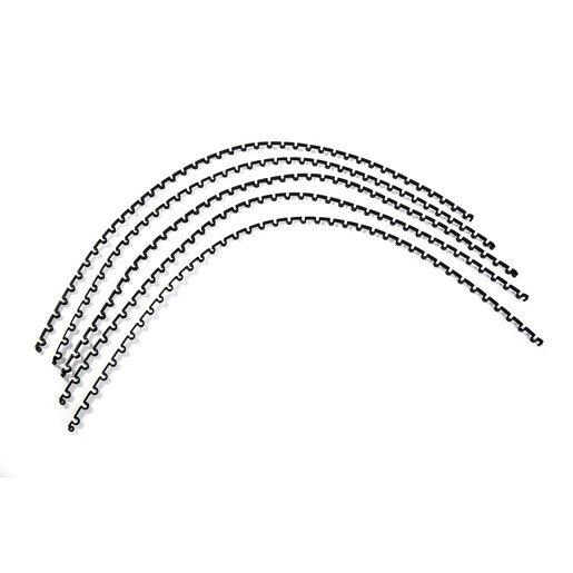 Купить Пластиковая лента EM2-Spacer-PL для крепежа греющего кабеля