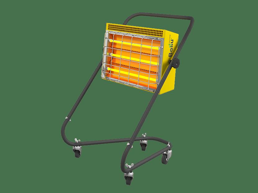 Электрический инфракрасный обогреватель BIH-LM (3.0)