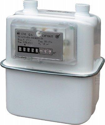 Buy Gas meters
