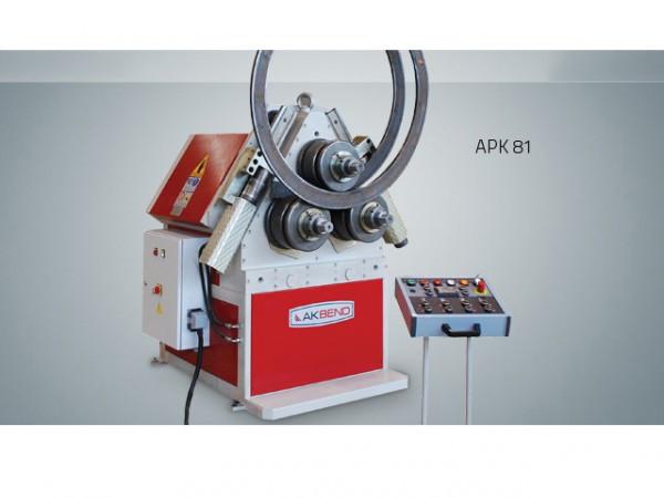 Купить Гидравлические Профилегибочные Станки APK 81-61-50-40