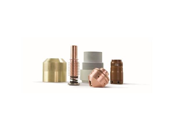 Купить Комплект расходных материалов HYPERTHERM, Duramax и Duramax Lock, FlushCut, 30–45 A, 428746