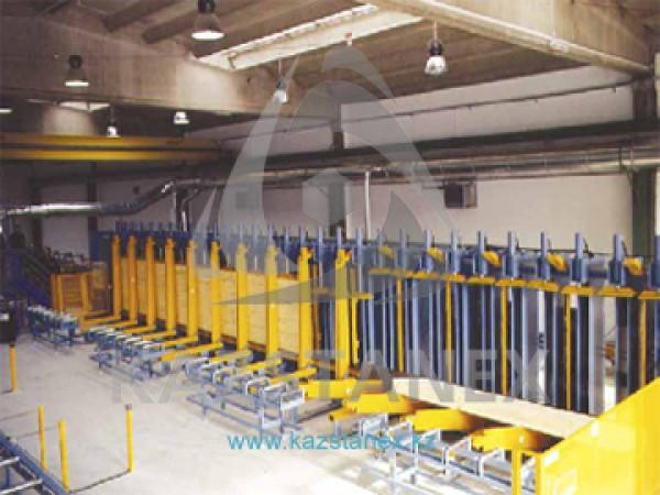 Купить Пресс для бруса и щита STM ULTRA 12/200 (PAOLETTI)