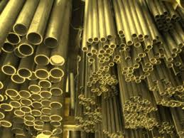 Buy Brass pipe L68, L63, LO70-1, LZhMts, LS59