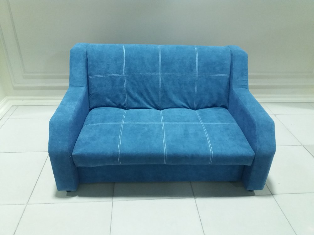 "Sofa ""Modernist style"