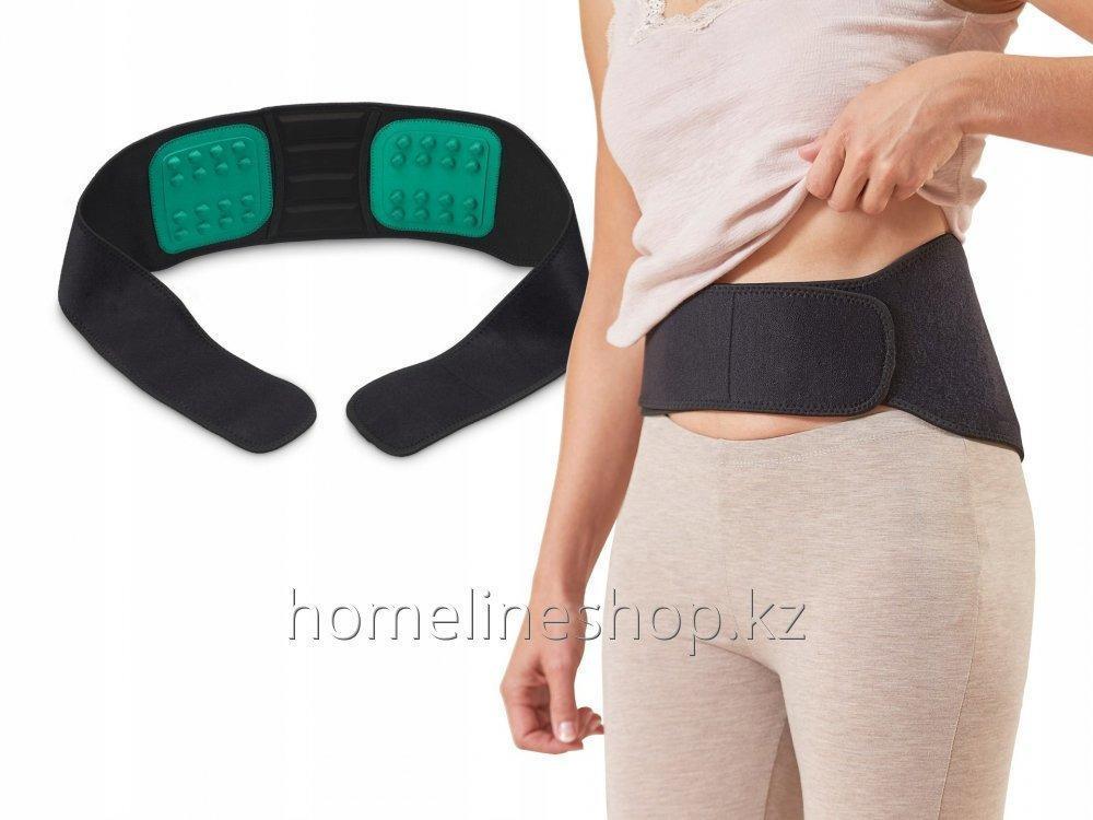 Treatment belts