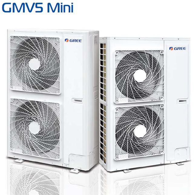 Купить Наружный блок Mini GMV-160WL/A-T