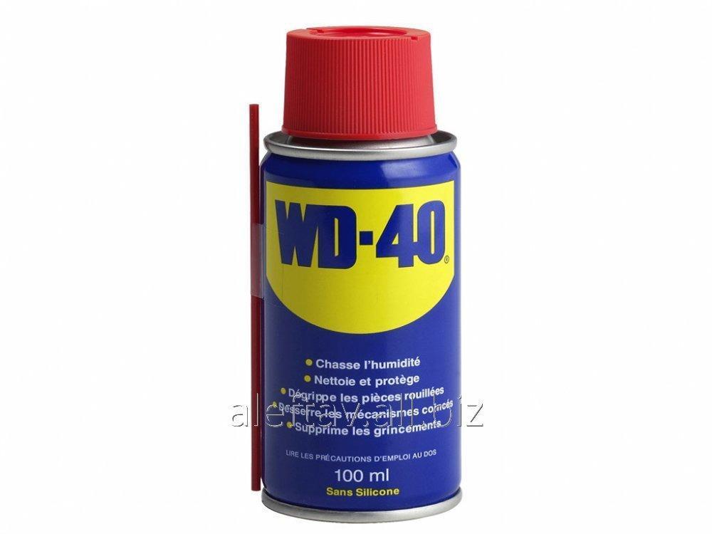 Купить WD 40 24 ctn(330 ml/can) Аэрозоль WD 40