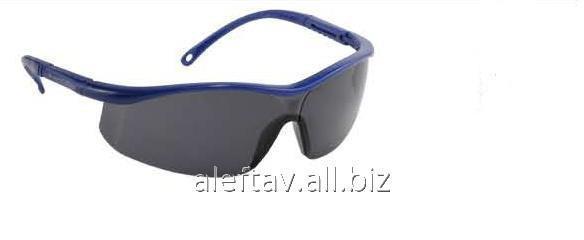 Купить Защитные высокопрочные очки затемнённые Nautilus