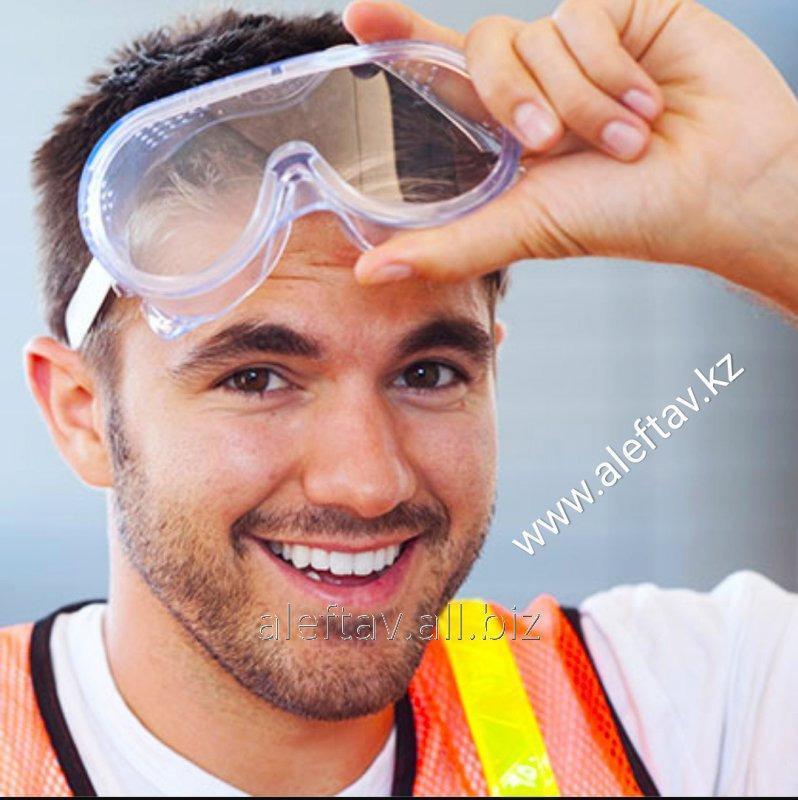 Купить Высокопрочные защитные очки PARKSON, USA