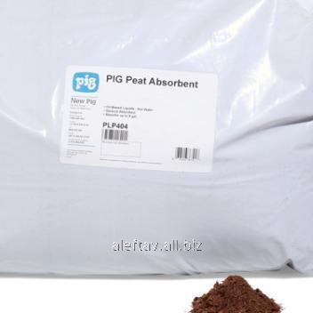 Купить PIG® Торфяной абсорбент PLP404