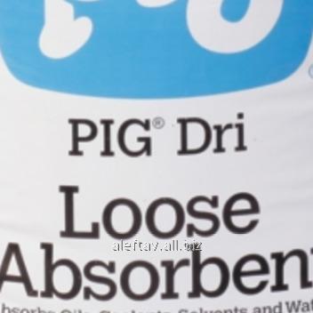 Купить Свободный абсорбент PIG® Dri Loose Absorbent