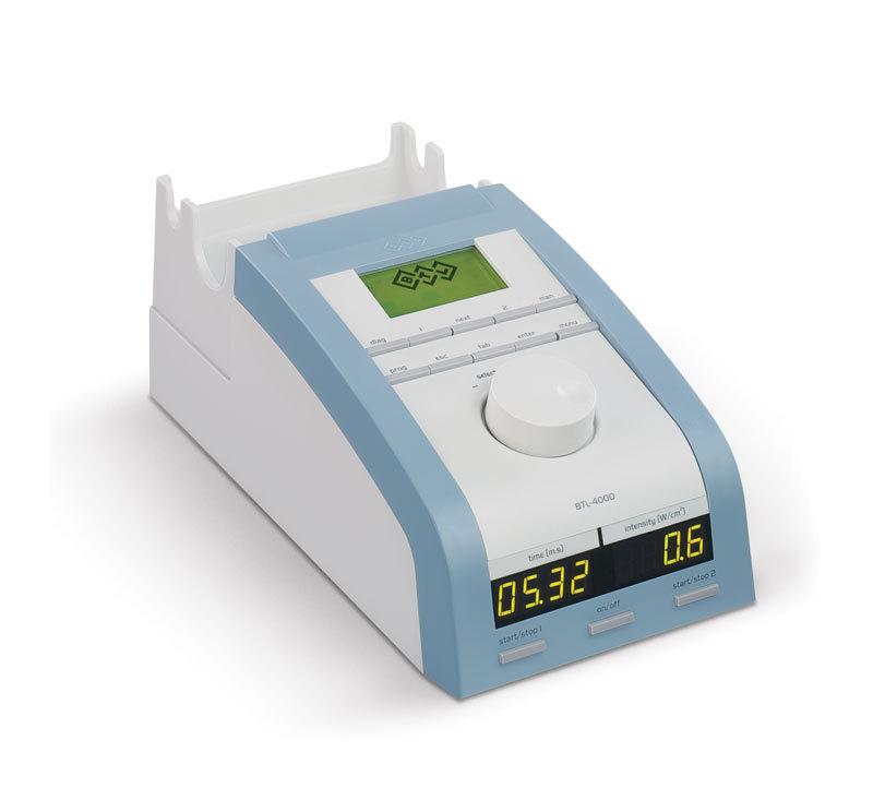 Купить Аппарат ультразвуковой терапии BTL-4710 SONO PROFESSIONAL